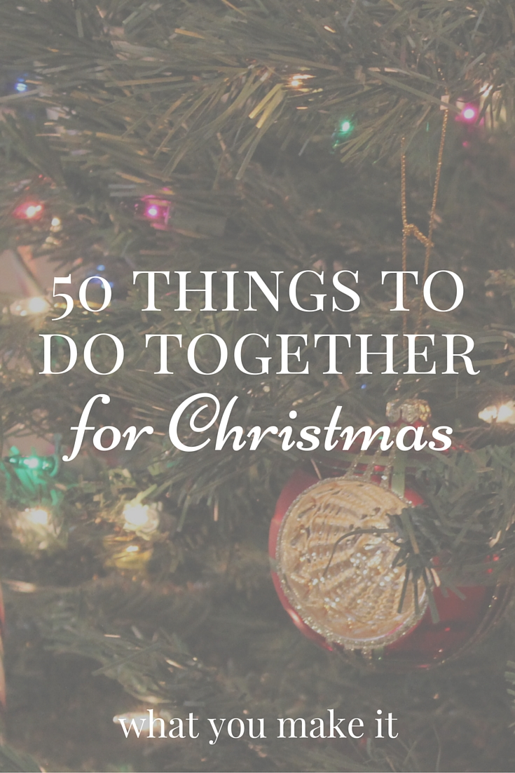 things to do christmas eve houston