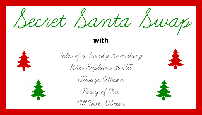 Secret santa what you make it for Secret santa email template