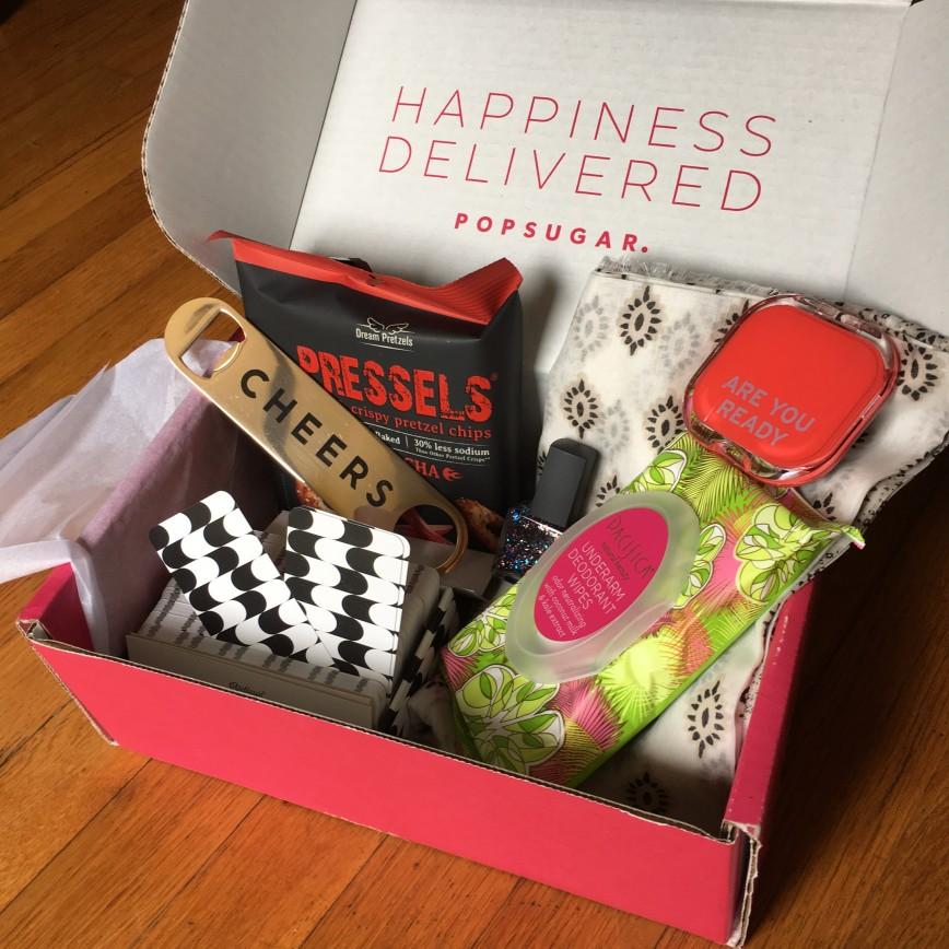 Unique Birthday Present Ideas